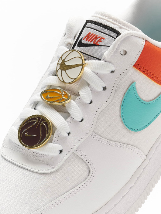Nike Sneakers Air Force 1 '07 SE hvid