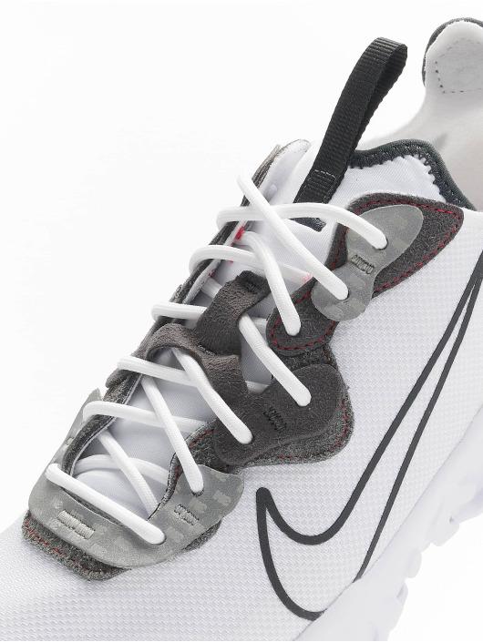 Nike Sneakers React Vision 3M hvid