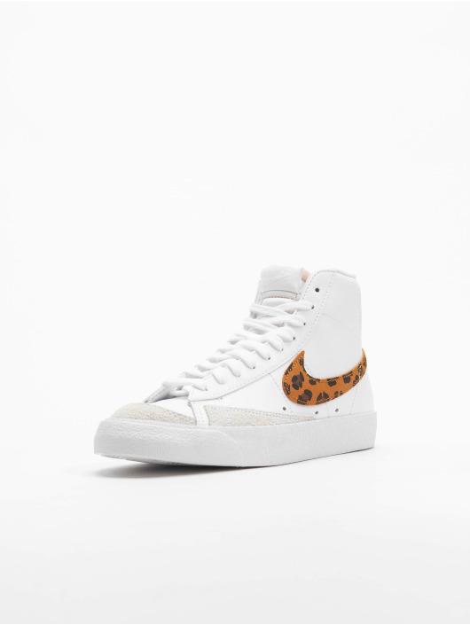 Nike Sneakers Blazer Mid '77 SE hvid