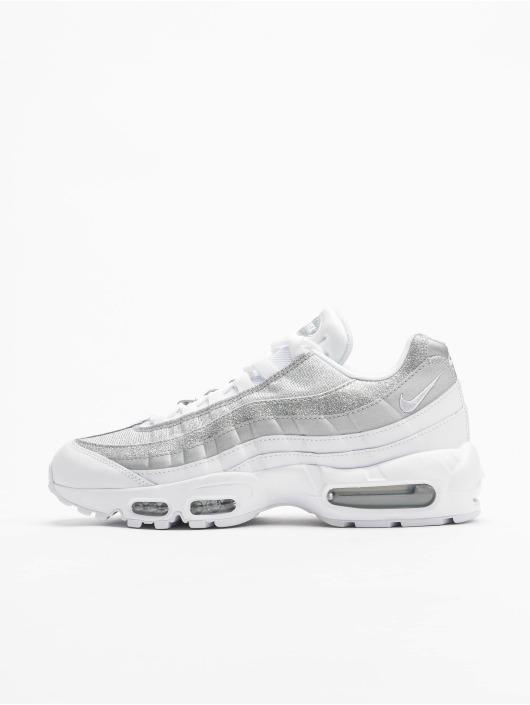 Nike Sneakers Air Max 95 hvid