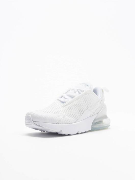 Nike Sneakers Air Max 270 (PS) hvid