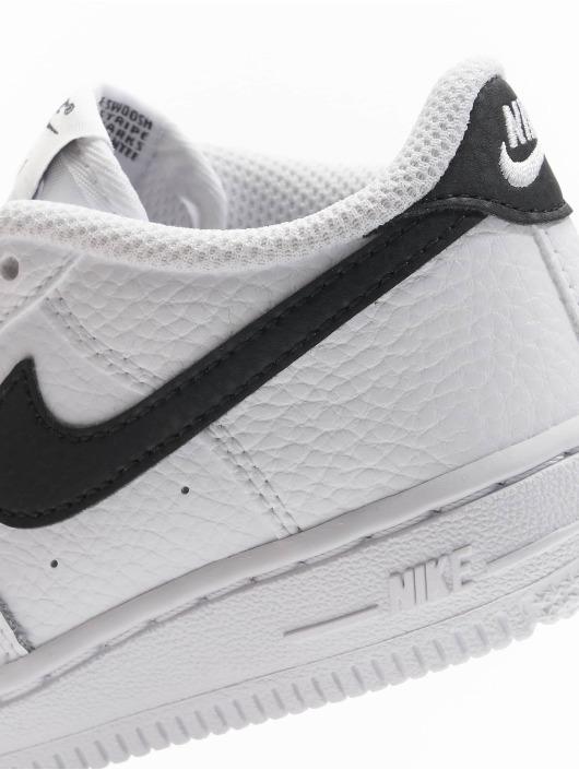 Nike Sneakers Force 1 (TD) hvid