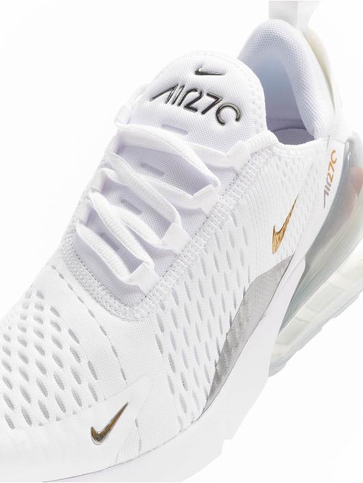 Nike Sneakers Air Max 270 hvid