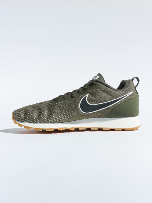 Nike Sneakers Md Runner 2 Eng Mesh kaki