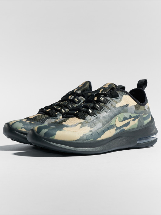 size 40 a95cc 1f561 ... Nike Sneakers Air Max Axis Print kamouflage ...