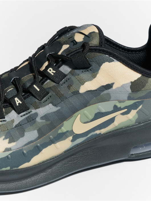 Nike Sneakers Air Max Axis Print kamouflage
