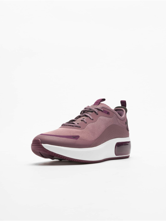 Nike Air Max Dia Sneakers Plum EclipseBlackNight Maroon