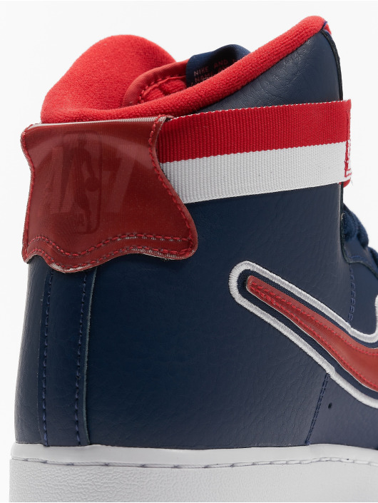Nike Sneakers Air Force 1 High '07 Lv8 Sport modrá