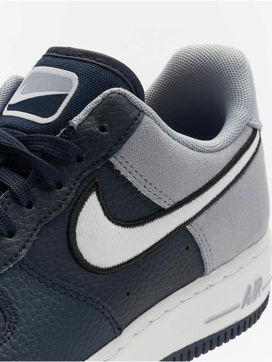 Nike Sneakers Air Force 1 '07 LV8 1 modrá