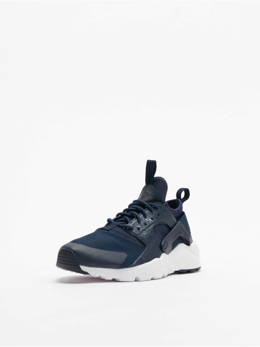 Nike Sneakers Air Huarache Run Ultra Gs Low modrá