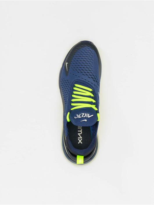 Nike Sneakers Air Max 270 modrá