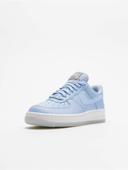 Nike Sneakers Air Force 1 '07 Essential modrá