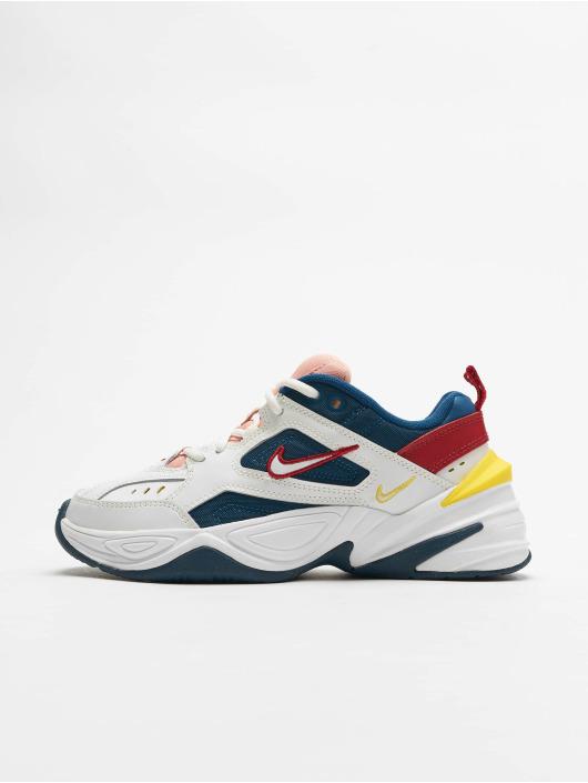 Nike Sneakers M2K Tekno modrá
