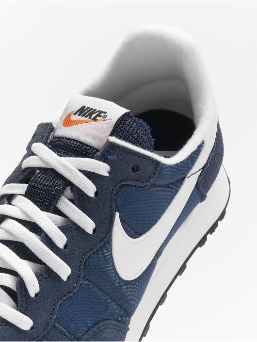 Nike Sneakers Challenger OG modrá
