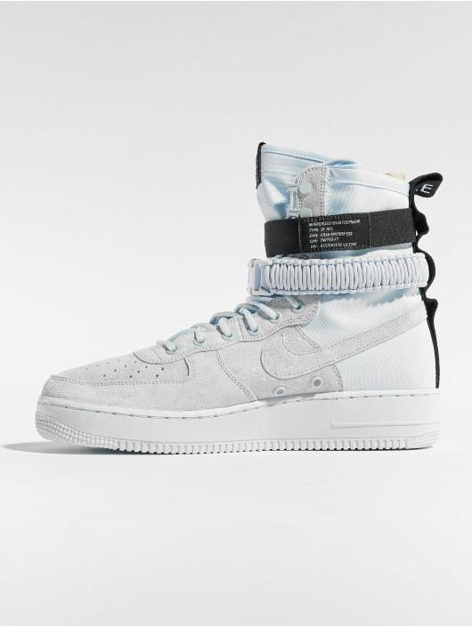 Nike Sneakers Sf Air Force 1 niebieski