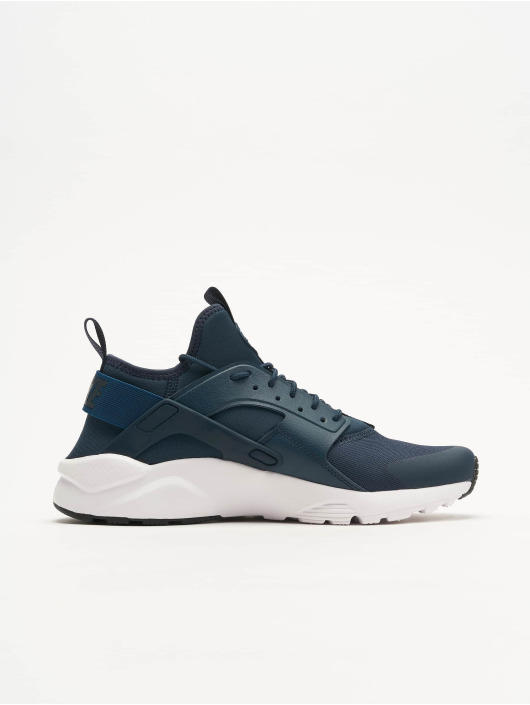 Nike Sneakers Air Huarache Rn Ultra niebieski