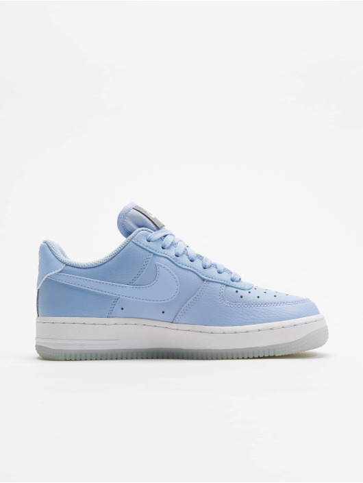 Nike Sneakers Air Force 1 '07 Essential niebieski