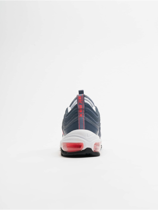 Nike Sneakers Air Max 97 (GS) niebieski