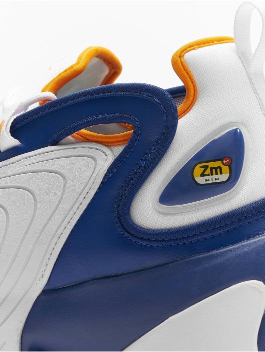 Nike Sneakers Zoom 2K niebieski