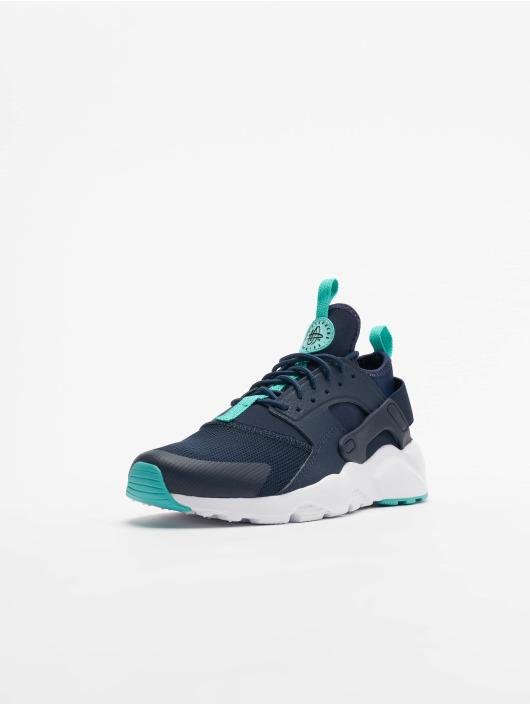 Nike Sneakers Air Huarache Run Ultra GS niebieski