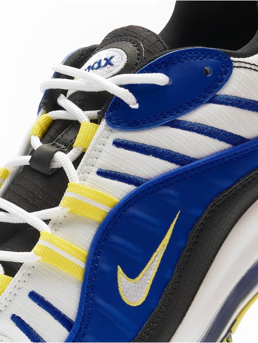 Nike Sneakers Air Max 98 niebieski