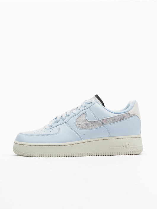 Nike Sneakers Wmns Air Force 1 '07 Se niebieski
