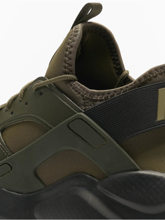 Nike Sneakers Air Huarache RN Ultra olive