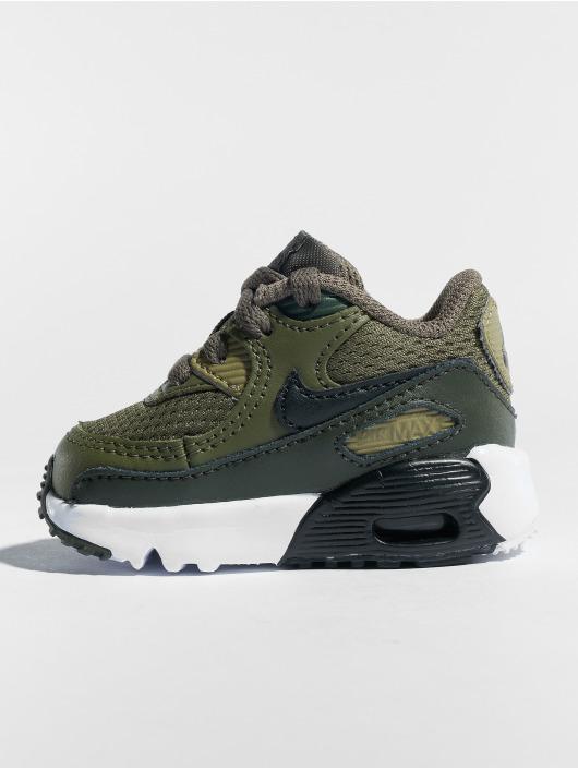 Nike Sneakers Air Max 90 Mesh (TD) Toddler oliven