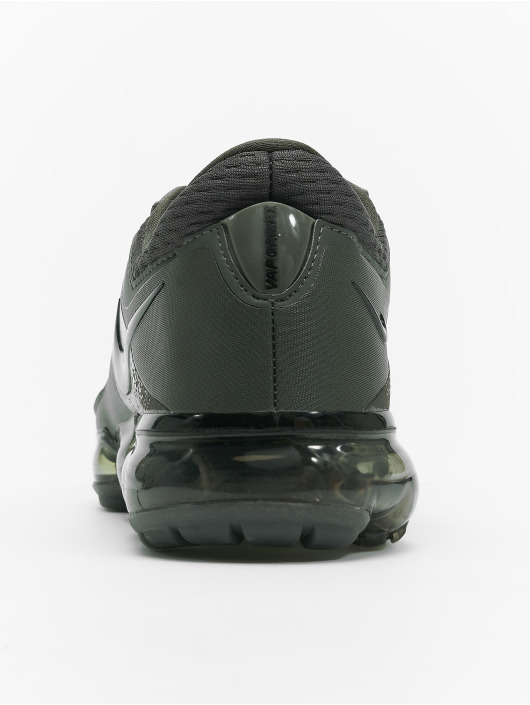 Nike Sneakers Air Vapormax GS olivová
