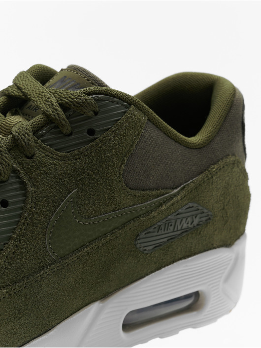 Nike Sneakers Air Max 90 Ultra 2.0 Ltr olivová