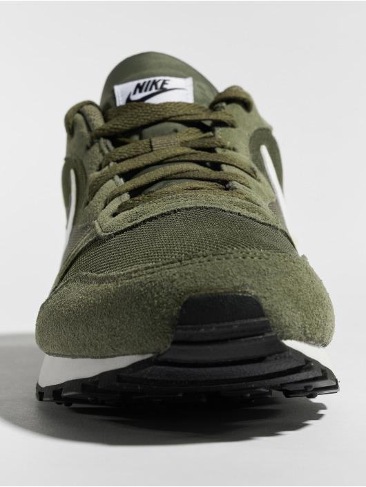 Nike Sneakers Md Runner 2 oliwkowy