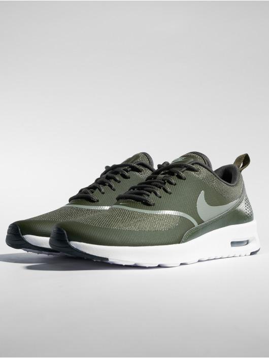 Nike Sneakers Air Max Thea oliwkowy