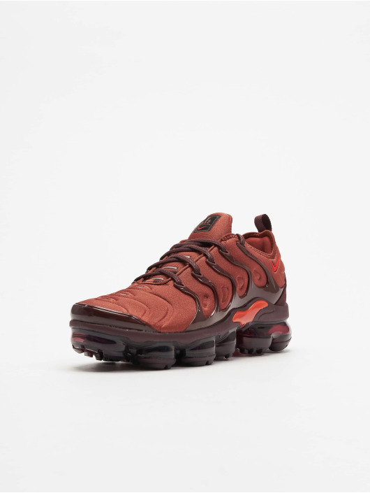 Nike Sneakers Vapormax Plus orange