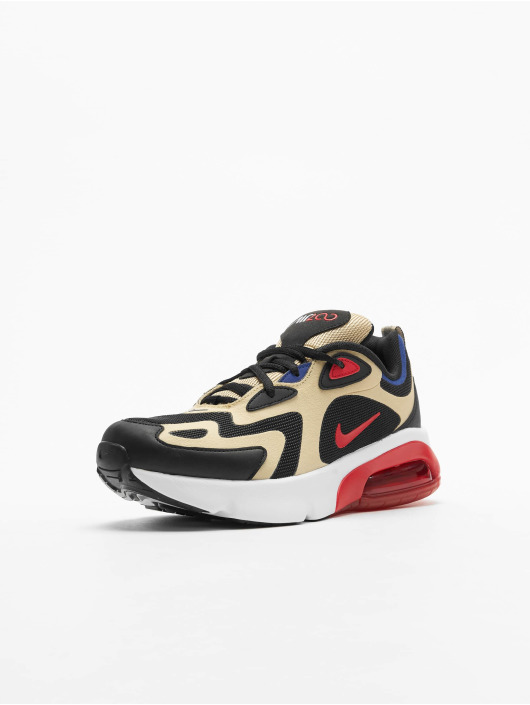 Nike Sneakers Air Max 200 (GS) pestrá