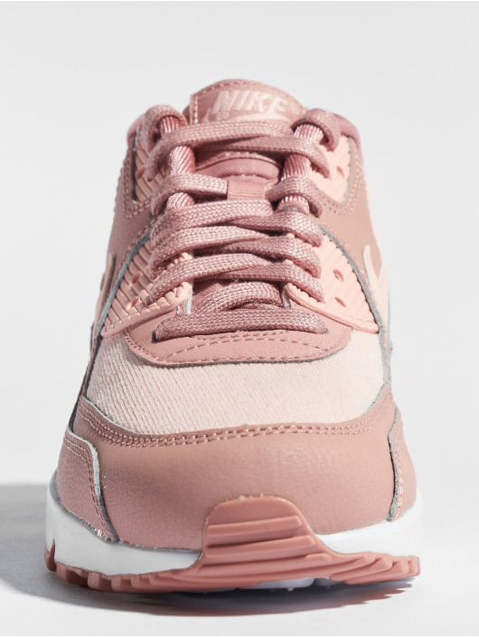 Nike Sneakers Air Max 90 SE Mesh (GS) pink