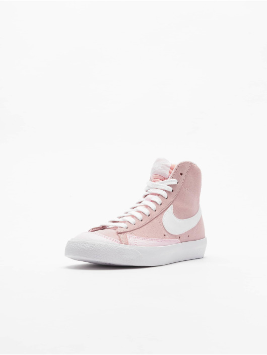 Nike Sneakers Blazer Mid Vintage '77 pink