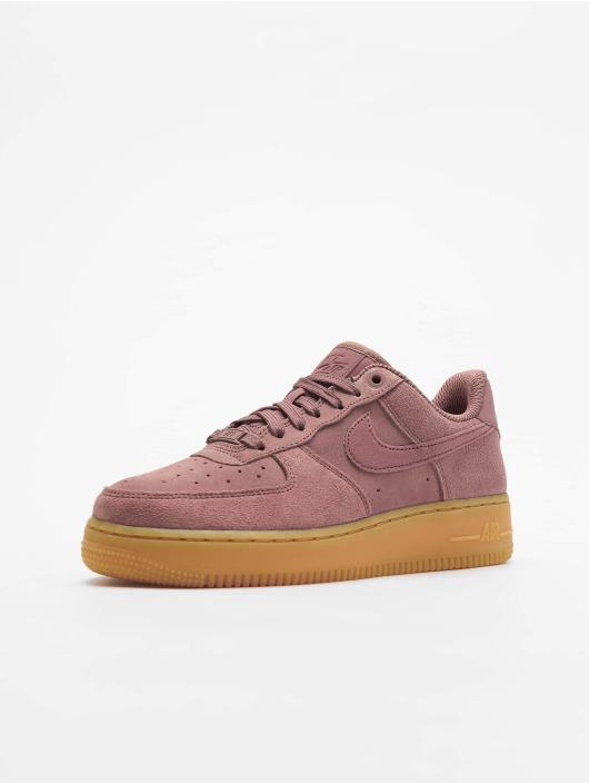 Nike Sneakers Wmns Air Force 1 '07 Se purple