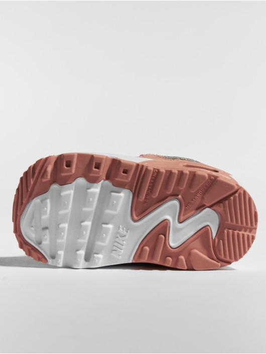 Nike Sneakers Air Max 90 SE Mesh (TD) Toddler rosa