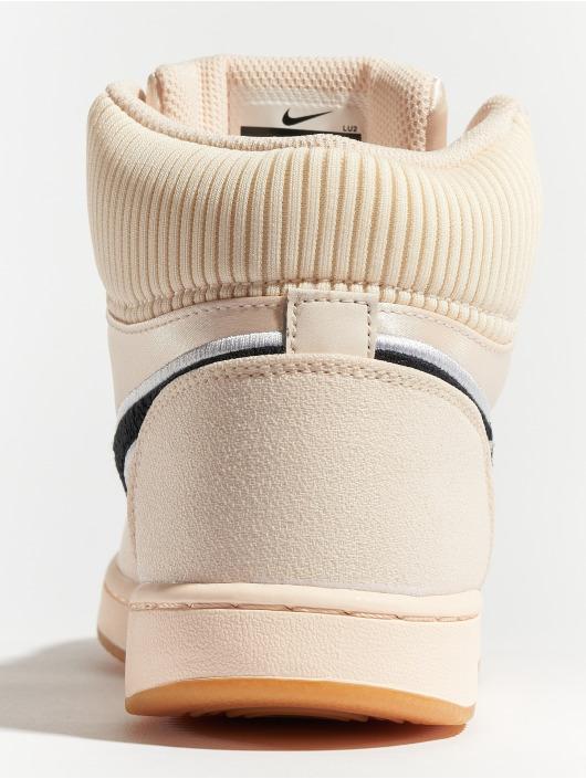 Nike Sneakers Ebernon Mid Premium rose