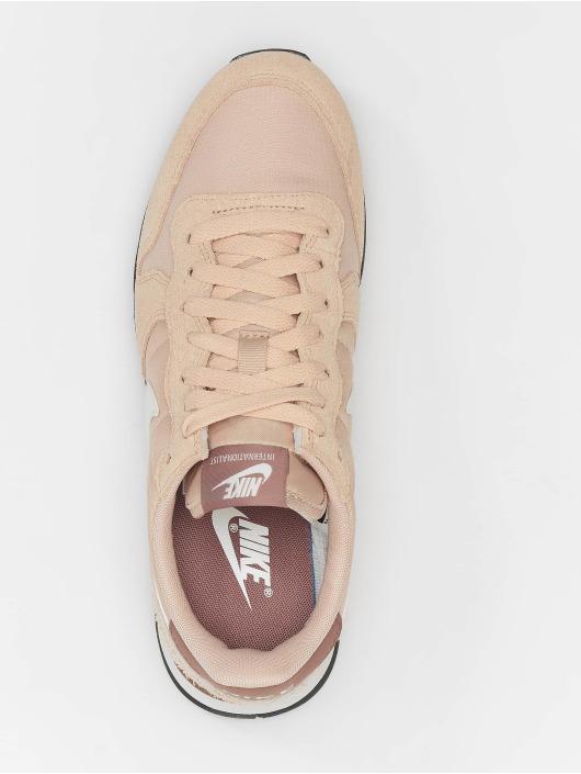Nike Sneakers Internationalist rose