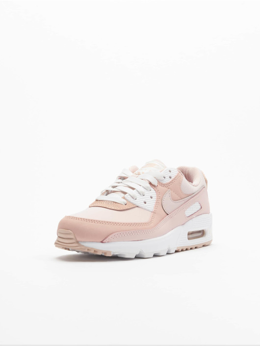 Nike Sneakers W Air Max 90 rose