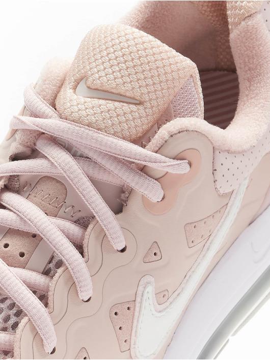 Nike Sneakers Air Max Genome rose