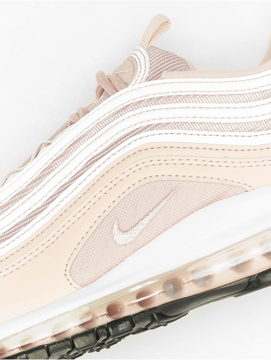 Nike Sneakers Air Max 97 rózowy
