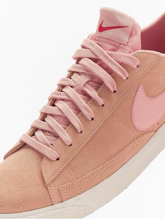 Nike Sneakers Nike Blazer rózowy