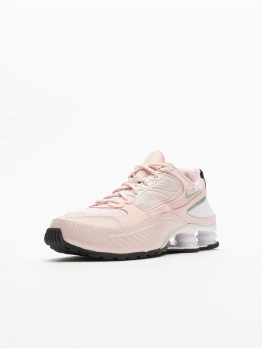 Nike Sneakers Shox Enigma 9000 rózowy
