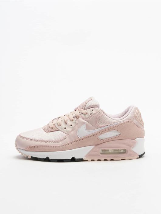 Nike Sneakers Air Max 90 rózowy
