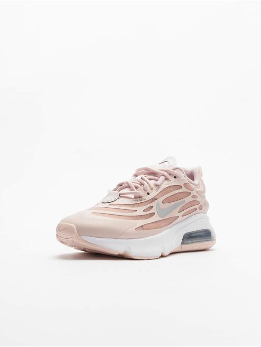 Nike Sneakers Air Max Exosense rózowy