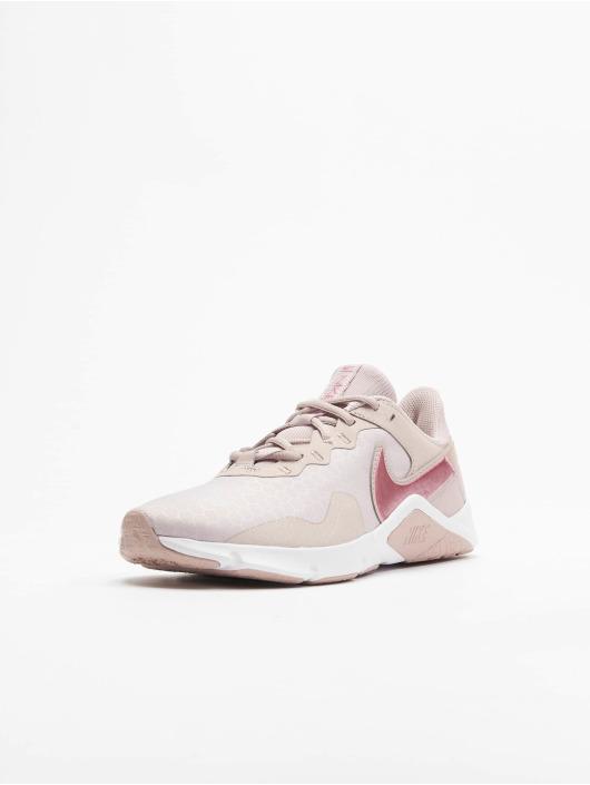 Nike Sneakers W Legend Essential 2 rózowy