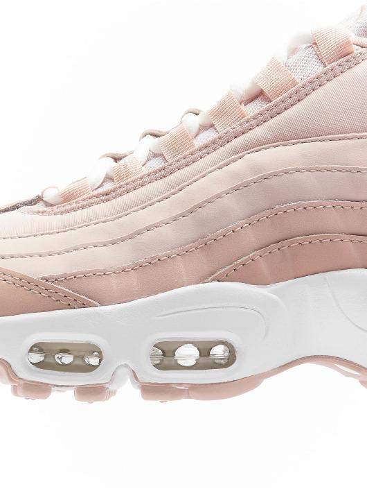 Nike Sneakers W Air Max 95 rózowy
