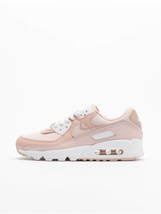 Nike Sneakers W Air Max 90 rózowy